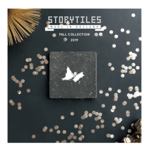 Winter Collection StoryTiles